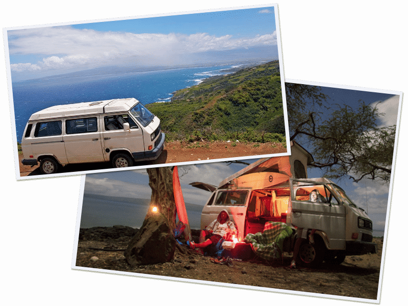 e3f3ed1bf6 Welcome to MAUI Camper and Van Rentals. We know why you re visiting ...