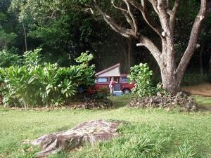 Maui Camper Van Rentals