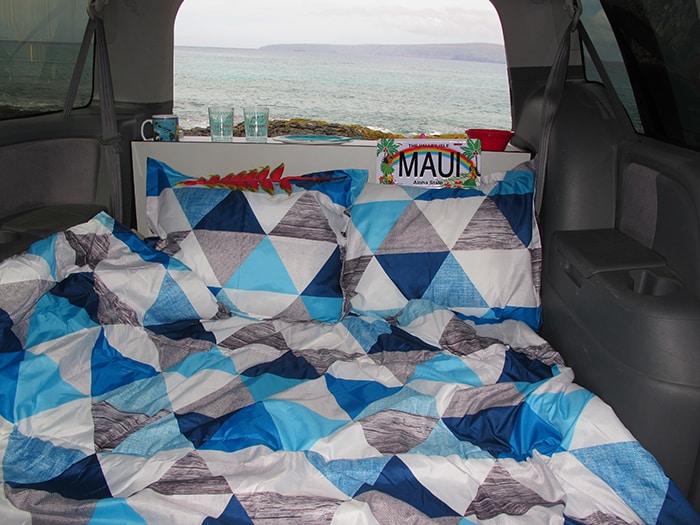 Maui Van Rentals