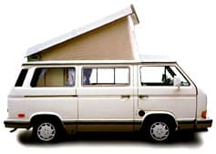 Westfalia Automatic